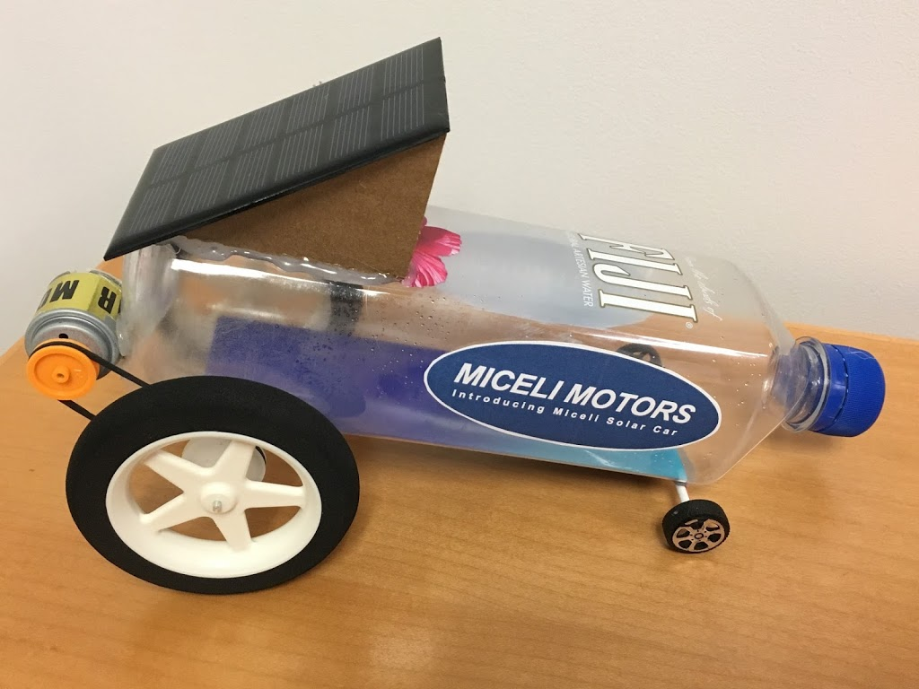Online Car Sales >> Guest Post: What I Learned from Mentoring a 13 Year-Old Middle School Student and From a Toy ...